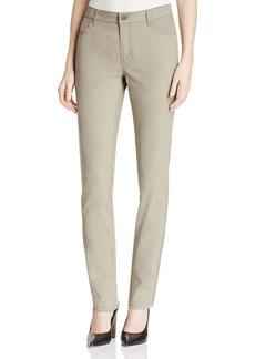 Lafayette 148 New York Thompson Slim Pants