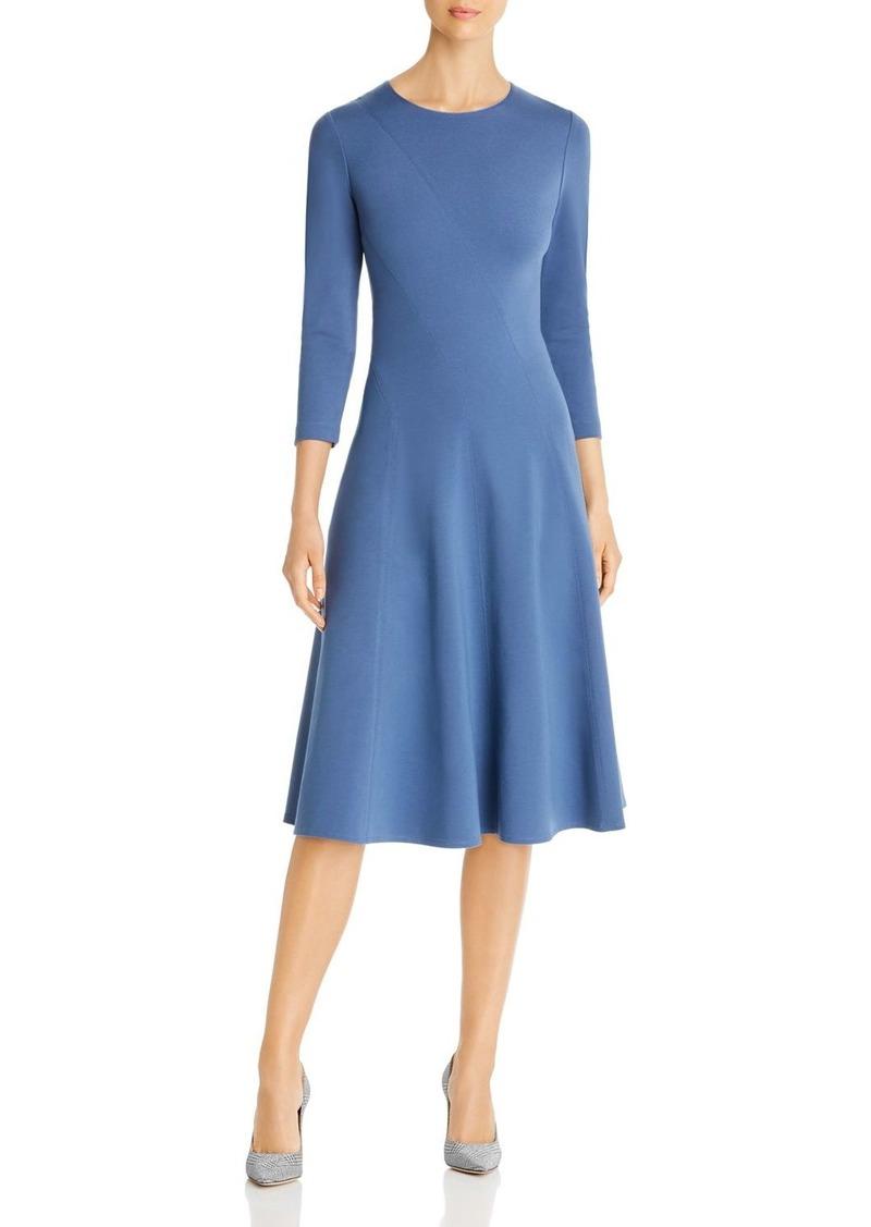 Lafayette 148 New York Topenga Dress
