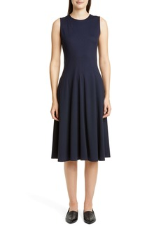 Lafayette 148 New York Topenga Fit & Flare Dress