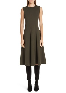 Lafayette 148 New York Topenga Punto Milano Dress