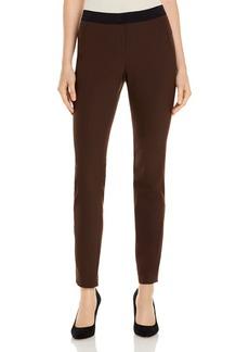Lafayette 148 New York Tribeca Slim Pants