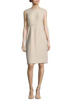 Lafayette 148 Vienna Sleeveless Dress
