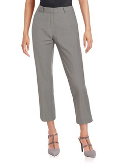 Lafayette 148 New York Weekend Cropped Pants