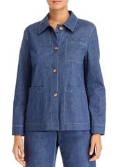 Lafayette 148 New York Wellesley Topper Jacket