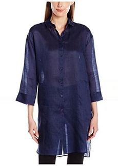 Lafayette 148 New York Women's Melody Blouse  M