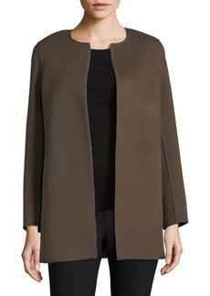 Wool & Cashmere Pria Jacket