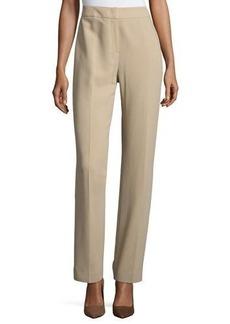 Lafayette 148 New York Wool Menswear Pants