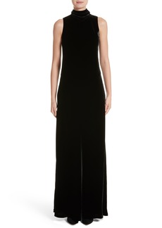 Lafayette 148 New York Yana Velvet Dress