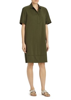 Lafayette 148 New York Zamira Shirt Dress