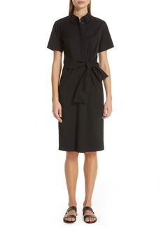 Lafayette 148 New York Zariah Shirtdress