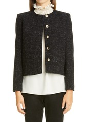 Lafayette 148 NewYork Kade Tweed Jacket