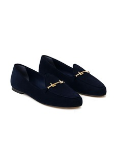 Lafayette 148 Lafyette 148 New York Gigi Suede Loafer (Women)