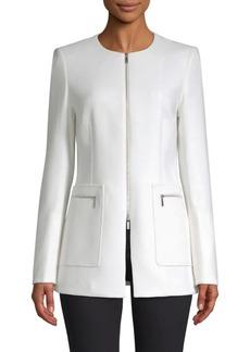 Lafayette 148 Landon Wool Jacket