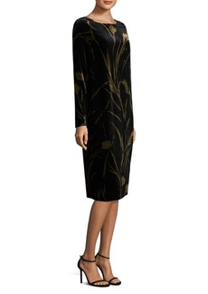 Lafayette 148 Loribel Sheath Dress