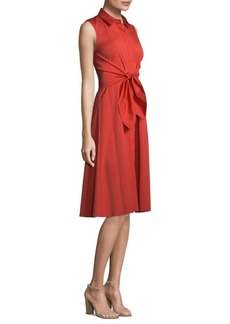 Lafayette 148 Mariel Sleeveless Dress