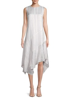 Lafayette 148 Marnie Sleeveless Dress