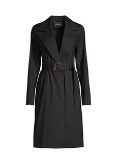 Lafayette 148 Mayfair Trench Coat