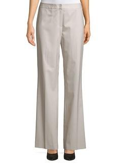 Lafayette 148 Menswear Stretch Wool Pants