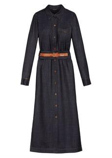 Lafayette 148 Mercantile Cloth Julep Shirtdress