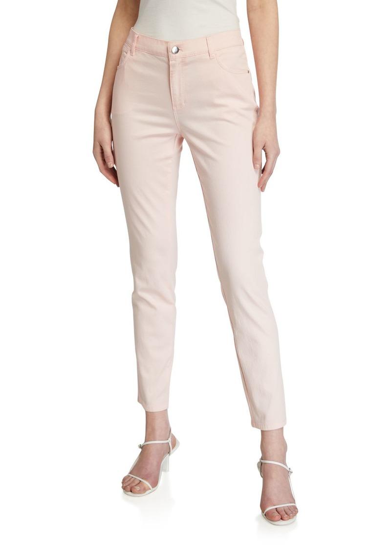 Lafayette 148 Mercer Skinny Jeans