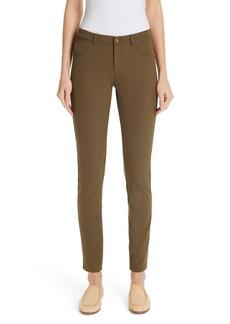 Lafayette 148 Mercer Skinny Pants