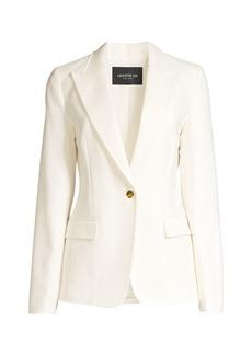 Lafayette 148 Monarch Weave Carter Jacket