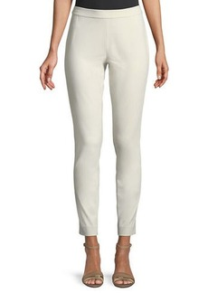 Lafayette 148 Murray Techno-Stretch Twill Pants