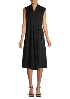 Lafayette 148 Nico Convertible Dress