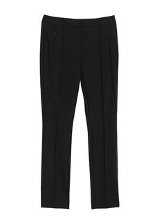 Lafayette 148 Orchard Zip Pocket Pants