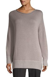 Lafayette 148 Oversized Vanise Sweater