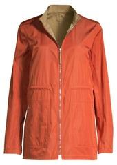 Lafayette 148 Palomina Reversible Jacket