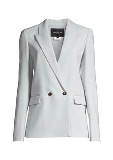 Lafayette 148 Penn Double-Breasted Jacket