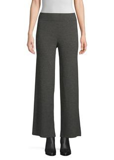 Lafayette 148 Ribbed Wool Pants