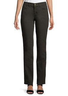 Lafayette 148 Skinny Denim Jeans