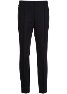 Lafayette 148 straight cropped trousers