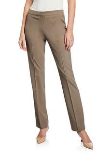 Lafayette 148 Straight-Leg Pants