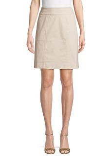 Lafayette 148 Stretch Skirt