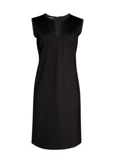 Lafayette 148 Taren Sheath Dress