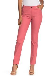 Lafayette 148 Thompson Skinny Jeans