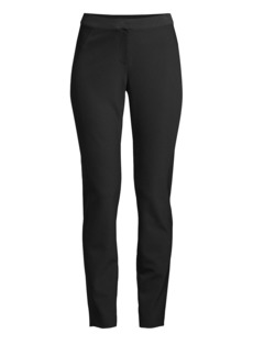 Lafayette 148 Tribeca Side Seam Pants