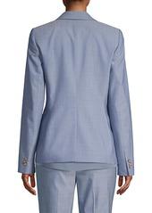 Lafayette 148 Trixie Wool Jacket