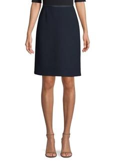 Lafayette 148 Tula Mini Skirt