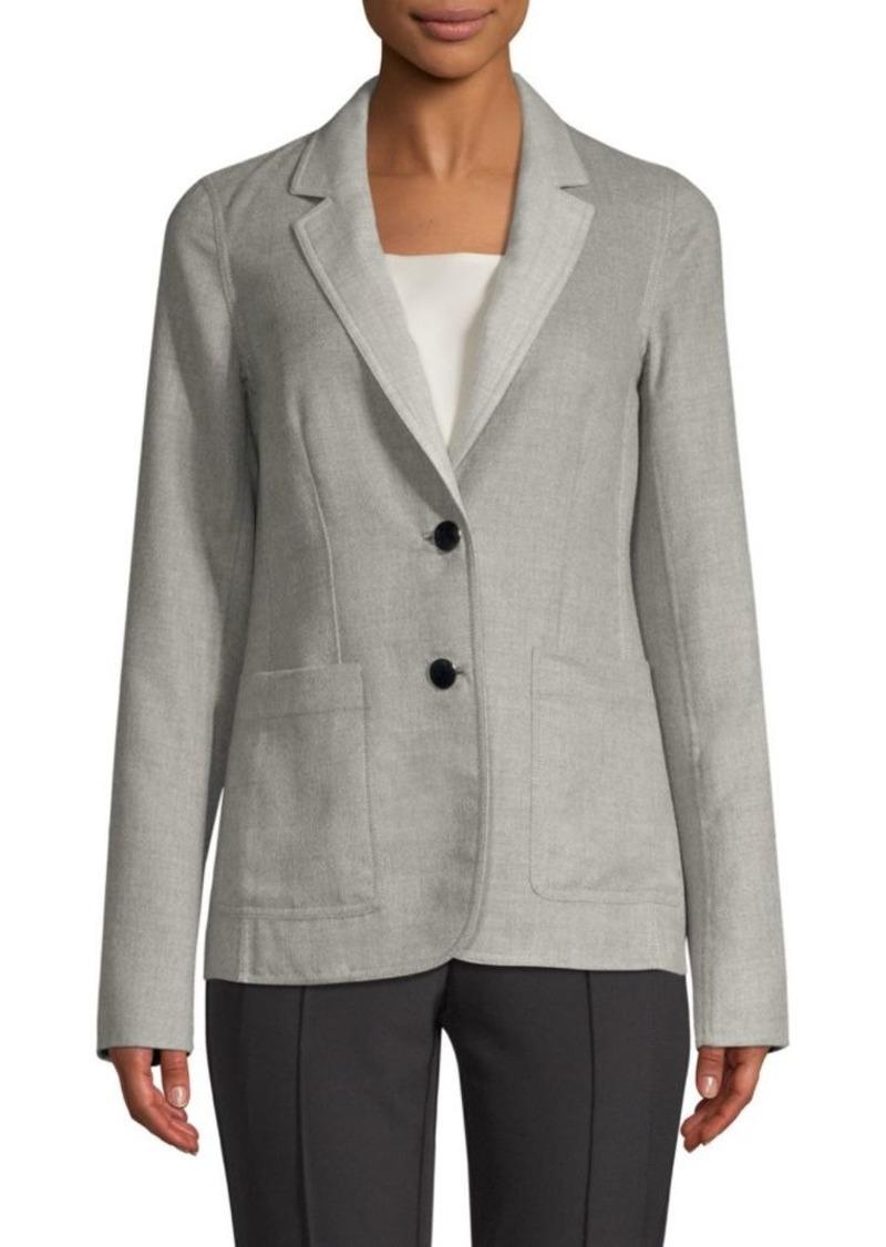 Lafayette 148 Vangie Jacket