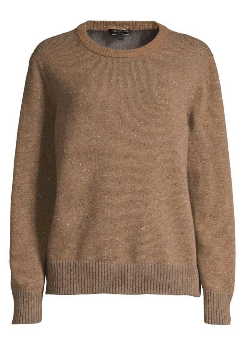 Lafayette 148 Vanise Crewneck Sweater