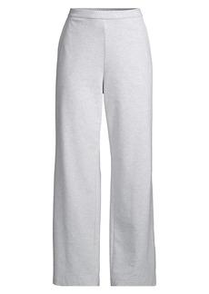 Lafayette 148 Webster Wide-Leg Pants