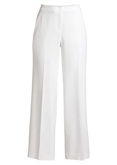Lafayette 148 Winthrop Wide-Leg Pants