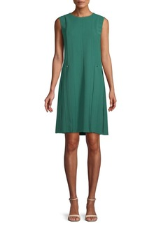 Lafayette 148 Zaida Shift Dress