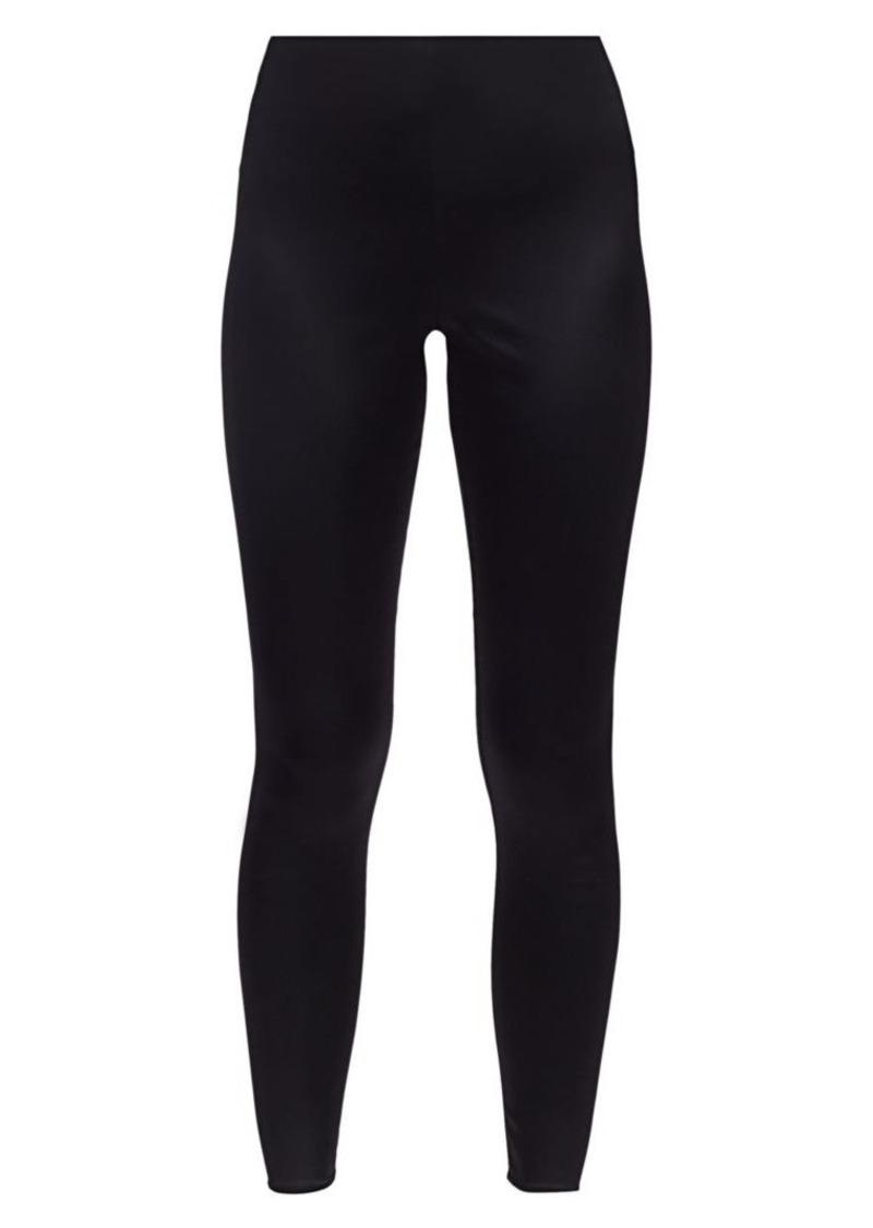 L'Agence Arrow Pull-On Skinny Pants Pants