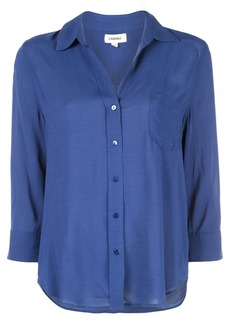 L'Agence casual button down shirt