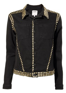 Celine Studded Jacket
